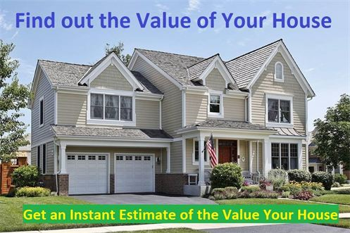 House Values Allen County