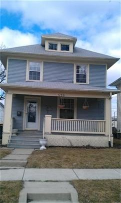 Home for sale Ft Wayne Indiana