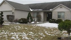 Home for sale 1726 Monet Dr, Ft Wayne 46845