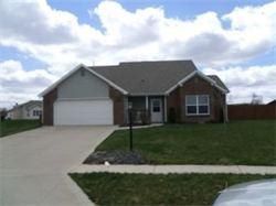Home for sale: 1403 Barrington Dr Auburn, IN 46706