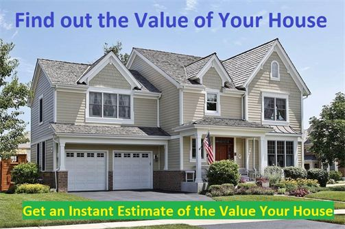 Allen County House Values