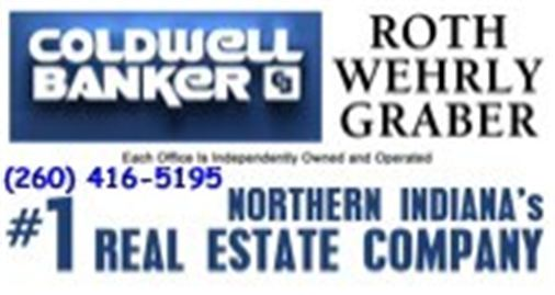 Search Homes For Sale near Fort Wayne