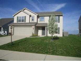 Home for sale New Haven Indiana